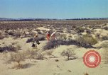 Image of Astronauts survival training Stead Air Force Base Nevada USA, 1960, second 62 stock footage video 65675023341