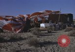 Image of Astronauts survival training Nevada United States USA, 1960, second 13 stock footage video 65675023343