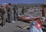 Image of Astronauts survival training Nevada United States USA, 1960, second 36 stock footage video 65675023343