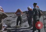 Image of Astronauts survival training Nevada United States USA, 1960, second 60 stock footage video 65675023343