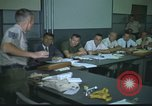 Image of Astronauts survival training Nevada United States USA, 1960, second 4 stock footage video 65675023344