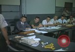 Image of Astronauts survival training Nevada United States USA, 1960, second 7 stock footage video 65675023344