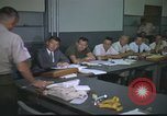 Image of Astronauts survival training Nevada United States USA, 1960, second 13 stock footage video 65675023344