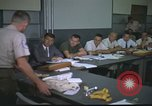 Image of Astronauts survival training Nevada United States USA, 1960, second 14 stock footage video 65675023344