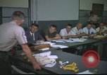 Image of Astronauts survival training Nevada United States USA, 1960, second 17 stock footage video 65675023344