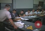 Image of Astronauts survival training Nevada United States USA, 1960, second 18 stock footage video 65675023344