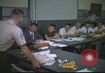 Image of Astronauts survival training Nevada United States USA, 1960, second 19 stock footage video 65675023344