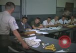 Image of Astronauts survival training Nevada United States USA, 1960, second 20 stock footage video 65675023344