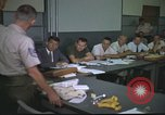 Image of Astronauts survival training Nevada United States USA, 1960, second 22 stock footage video 65675023344