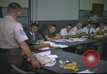 Image of Astronauts survival training Nevada United States USA, 1960, second 23 stock footage video 65675023344