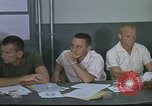 Image of Astronauts survival training Nevada United States USA, 1960, second 25 stock footage video 65675023344