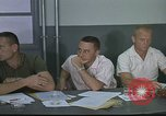Image of Astronauts survival training Nevada United States USA, 1960, second 26 stock footage video 65675023344