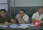 Image of Astronauts survival training Nevada United States USA, 1960, second 34 stock footage video 65675023344