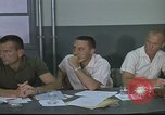 Image of Astronauts survival training Nevada United States USA, 1960, second 36 stock footage video 65675023344