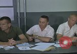 Image of Astronauts survival training Nevada United States USA, 1960, second 38 stock footage video 65675023344