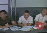 Image of Astronauts survival training Nevada United States USA, 1960, second 39 stock footage video 65675023344