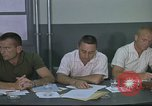 Image of Astronauts survival training Nevada United States USA, 1960, second 40 stock footage video 65675023344