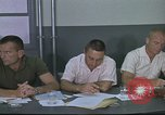 Image of Astronauts survival training Nevada United States USA, 1960, second 42 stock footage video 65675023344