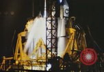 Image of Atlas missile 51D Cape Canaveral Florida USA, 1961, second 30 stock footage video 65675023351