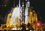 Image of Atlas missile 51D Cape Canaveral Florida USA, 1961, second 37 stock footage video 65675023351