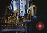 Image of Atlas missile 51D Cape Canaveral Florida USA, 1961, second 23 stock footage video 65675023354