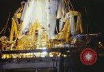Image of Atlas missile 51D Cape Canaveral Florida USA, 1961, second 31 stock footage video 65675023354