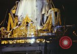 Image of Atlas missile 51D Cape Canaveral Florida USA, 1961, second 32 stock footage video 65675023354