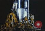 Image of Atlas missile 51D Cape Canaveral Florida USA, 1961, second 13 stock footage video 65675023355
