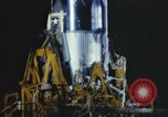 Image of Atlas missile 51D Cape Canaveral Florida USA, 1961, second 14 stock footage video 65675023355