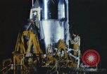Image of Atlas missile 51D Cape Canaveral Florida USA, 1961, second 16 stock footage video 65675023355