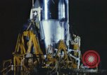 Image of Atlas missile 51D Cape Canaveral Florida USA, 1961, second 17 stock footage video 65675023355
