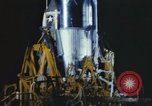 Image of Atlas missile 51D Cape Canaveral Florida USA, 1961, second 21 stock footage video 65675023355