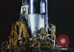 Image of Atlas missile 51D Cape Canaveral Florida USA, 1961, second 23 stock footage video 65675023355
