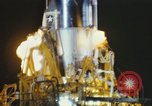 Image of Atlas missile 51D Cape Canaveral Florida USA, 1961, second 28 stock footage video 65675023355