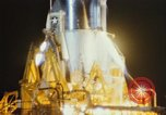 Image of Atlas missile 51D Cape Canaveral Florida USA, 1961, second 34 stock footage video 65675023355