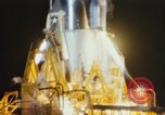 Image of Atlas missile 51D Cape Canaveral Florida USA, 1961, second 36 stock footage video 65675023355