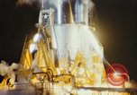 Image of Atlas missile 51D Cape Canaveral Florida USA, 1961, second 37 stock footage video 65675023355