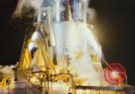 Image of Atlas missile 51D Cape Canaveral Florida USA, 1961, second 38 stock footage video 65675023355
