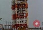 Image of Titan missile United States USA, 1960, second 1 stock footage video 65675023358