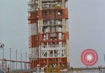 Image of Titan missile United States USA, 1960, second 8 stock footage video 65675023358