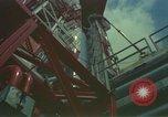 Image of Atlas Missile 3D Cape Canaveral Florida USA, 1959, second 50 stock footage video 65675023371