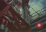 Image of Atlas Missile 3D Cape Canaveral Florida USA, 1959, second 51 stock footage video 65675023371