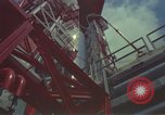 Image of Atlas Missile 3D Cape Canaveral Florida USA, 1959, second 52 stock footage video 65675023371
