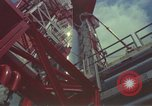Image of Atlas Missile 3D Cape Canaveral Florida USA, 1959, second 53 stock footage video 65675023371