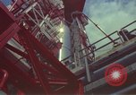 Image of Atlas Missile 3D Cape Canaveral Florida USA, 1959, second 57 stock footage video 65675023371