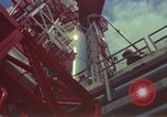 Image of Atlas Missile 3D Cape Canaveral Florida USA, 1959, second 58 stock footage video 65675023371