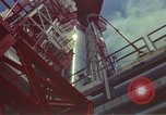 Image of Atlas Missile 3D Cape Canaveral Florida USA, 1959, second 62 stock footage video 65675023371