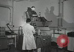 Image of Cold Pressor test Ohio United States USA, 1959, second 15 stock footage video 65675023382