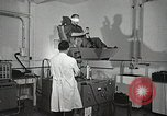 Image of Cold Pressor test Ohio United States USA, 1959, second 18 stock footage video 65675023382