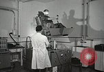 Image of Cold Pressor test Ohio United States USA, 1959, second 25 stock footage video 65675023382